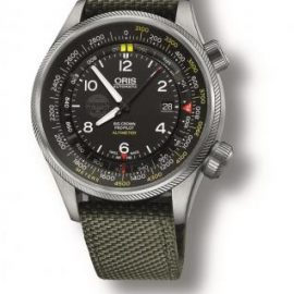01 733 7705 4184-Set 5 23 14FC ORIS GIGN Limited Edition 500 exemplaires