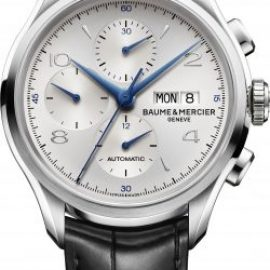 10123 CLIFTON Chronographe BAUME ET MERCIER