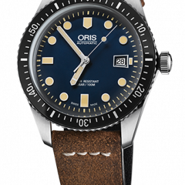 ORIS Divers Sixty-five 0173377204055-0752102