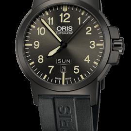 ORIS BC3 73576414263-0752205G