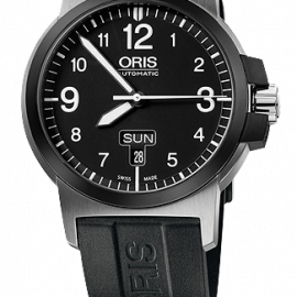 ORIS BC3 ADVANCED DAY DATE 73576414364-0742205