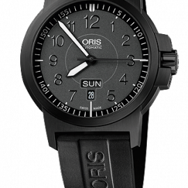ORIS BC3 ADVANCED DAY DATE 73576414764-0742205B