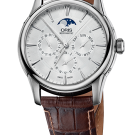 ORIS ARTELIER COMPLICATION 7817703405152175FC