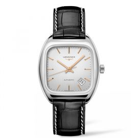 Longines Heritage 1969 L23104720 Homme