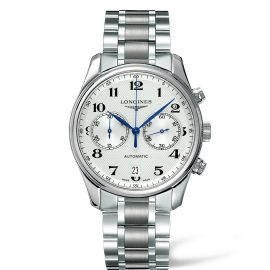 LONGINES MASTER COLLECTION L26294786 Homme