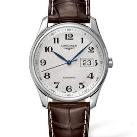L26484783 MASTER COLLECTION LONGINES Grande Date Homme