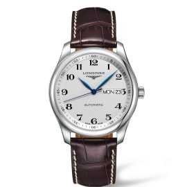 LONGINES MASTER COLLECTION L27554783 Homme