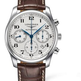 L27594783 Chronographe MASTER COLLECTION LONGINES Homme