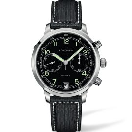 LONGINES HERITAGE COLLECTION L27904530