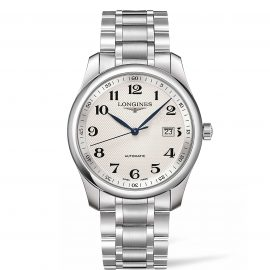 LONGINES MASTER COLLECTION L27934786 Homme