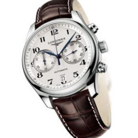 L26294783 Master Collection Chronographe LONGINES Homme