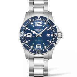 Longines HYDROCONQUEST L37404966 Homme