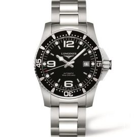 L37424566 Hydroconquest automatique LONGINES