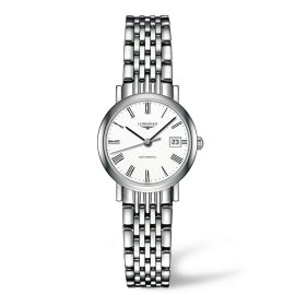 LONGINES ELEGANT COLLECTION L43094116 Femme