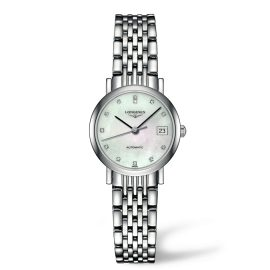 Elegant Collection Longines L43094876 Femme