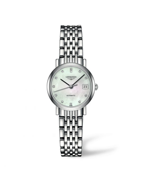 Elegant Collection Longines L43094876 Femme