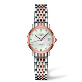 Longines Elegant cOLLECTION L43095877 Femme