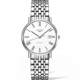 LONGINES ELEGANT COLLECTION L48104116 Homme