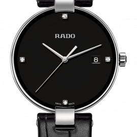 R22852155 RADO COUPOLE Diamonds Unisex