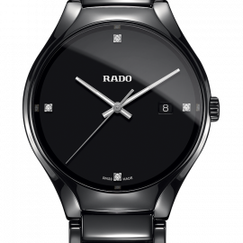 rado r27238722 homme true quartz