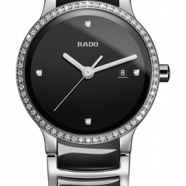 R30933712 RADO CENTRIX Centrix Diamonds