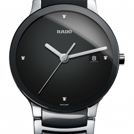 RADO R30934712 Centrix Diamonds Homme