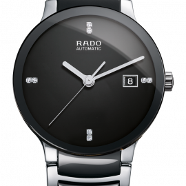 R30941702 RADO CENTRIX Diamonds