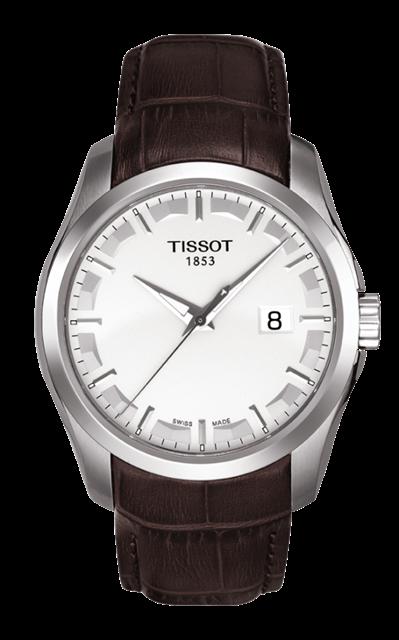 T035.410.16.031.00 TISSOT COUTURIER