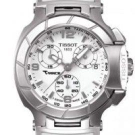 T048.217.17.017.00 TISSOT T-RACE CHRONOGRAPH LADY