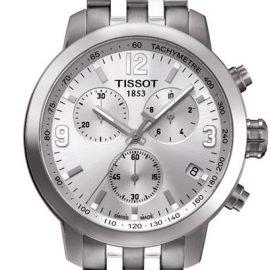 T055.417.11.017.00 TISSOT PRC 200 CHRONOGRAPH