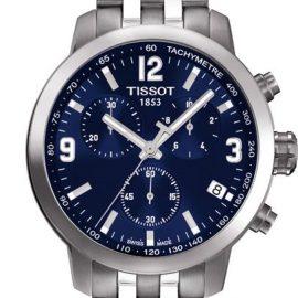 T055.417.11.047.00 TISSOT PRC 200 CHRONOGRAPH