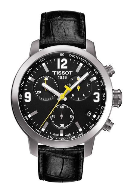 T055.417.16.057.00 TISSOT PRC 200 CHRONOGRAPH