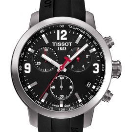 T055.417.17.057.00 TISSOT PRC 200 CHRONOGRAPH