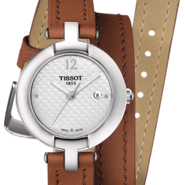 T084.210.16.017.04 PINKY BY TISSOT