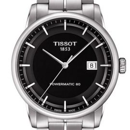 T086.407.11.051.00 TISSOT LUXURY POWERMATIC 80