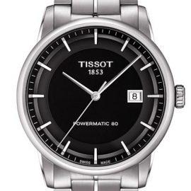 T086.407.11.051.00 TISSOT LUXURY POWERMATIC 80