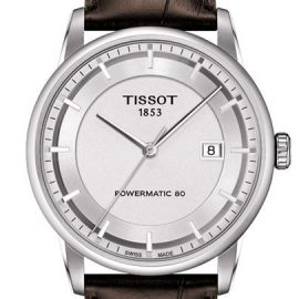 T086.407.16.031.00 TISSOT LUXURY POWERMATIC 80