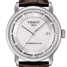 T086.407.16.031.00 TISSOT LUXURY POWERMATIC 80