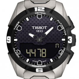 T091.420.44.051.00 TISSOT T-TOUCH EXPERT SOLAR