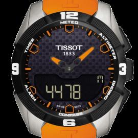 T091.420.47.051.01 TISSOT T-TOUCH EXPERT SOLAR
