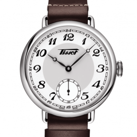 T1044051601200 TISSOT HERITAGE 1936 MECHANICAL
