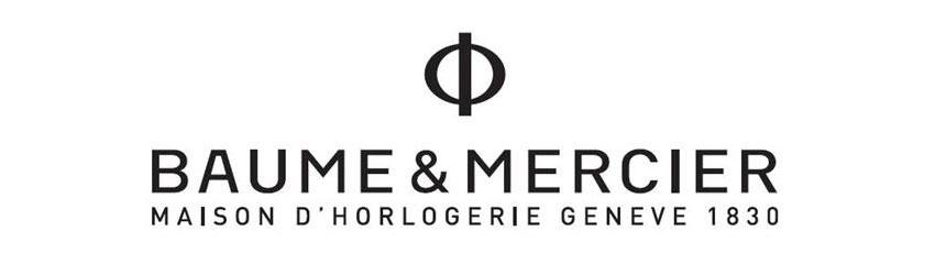 Baume et Mercier montre Suisse Bijouterie Nice SIAUD