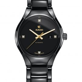R27.242.712 RADO TRUE True Automatic Diamonds