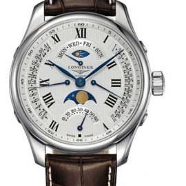 L27394713 LONGINES MASTER COLLECTION Homme