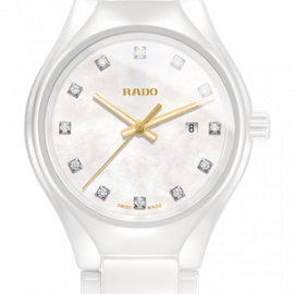 R27.061.902 RADO TRUE Diamonds Femme