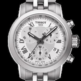 T055.217.11.033.00 TISSOT PRC 200 CHRONOGRAPH LADY