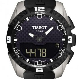 T091.420.47.051.00 TISSOT T-TOUCH EXPERT SOLAR