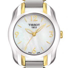 TISSOT T-WAVE ROUND T023.210.22.117.00