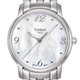 T052.210.11.117.00 TISSOT T-LADY RONDE