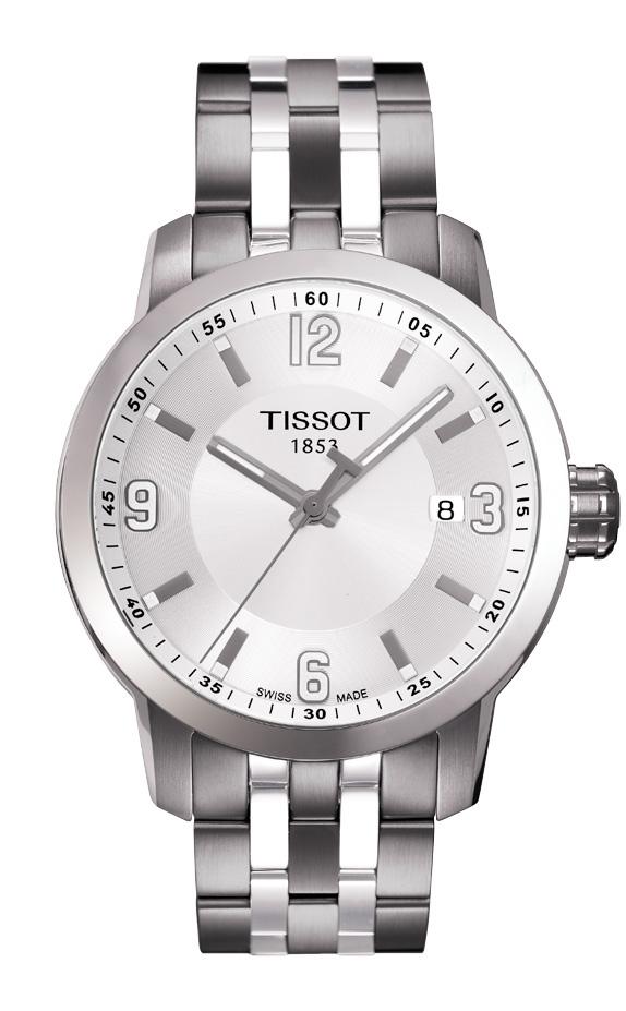 T055.410.11.017.00 TISSOT PRC 200